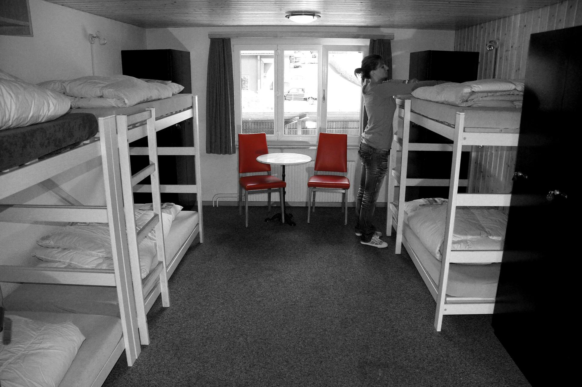 HostelTraveler.com