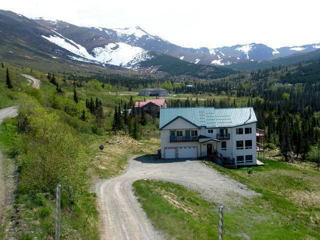 Aawesome Retreat B and B Vacation Home, Anchorage, Alaska, Alaska Pensionen und Hotels