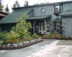Alaska House Of Jade, Anchorage, Alaska, Alaska nocleh se snídaní a hotely
