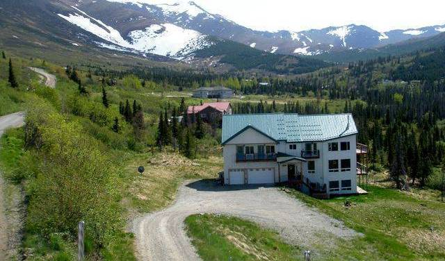 Aawesome Retreat B and B Vacation Home -  Anchorage 1 foto