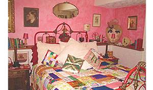 A Rabbit Creek B And B  Antique Gallery -  Anchorage, bed & breakfasts with travel insurance for your booking 6 photos