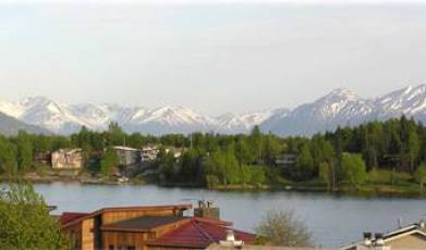 Swiss Efficiency - Search available rooms and beds for hostel and hotel reservations in Anchorage 6 photos