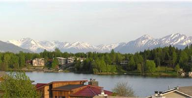 Swiss Efficiency, Anchorage, Alaska, Alaska bed and breakfasts and hotels