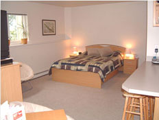 Swiss Efficiency, Anchorage, Alaska, find beds and accommodation in Anchorage