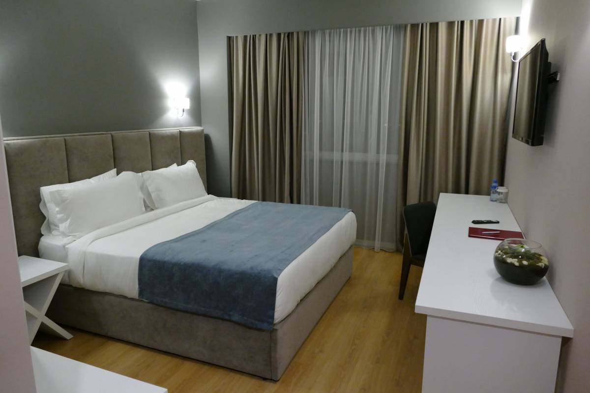As Tirana Hotel, Tirana, Albania, Albania bed and breakfasts and hotels