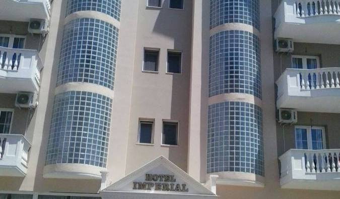 Hotel Imperial Albania - Search for free rooms and guaranteed low rates in Kavaje 14 photos