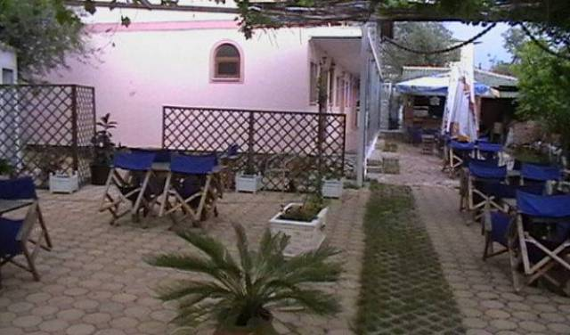 Vila Beja - Get cheap hostel rates and check availability in Dhermi, youth hostel 6 photos
