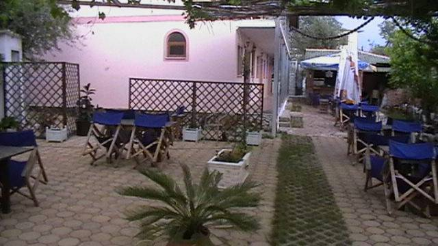 Vila Beja, Dhermi, Albania, Albania bed and breakfasts and hotels