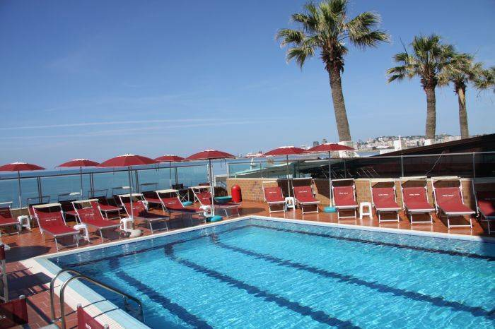 Vivas Hotel, Durres, Albania, find many of the best bed & breakfasts in Durres
