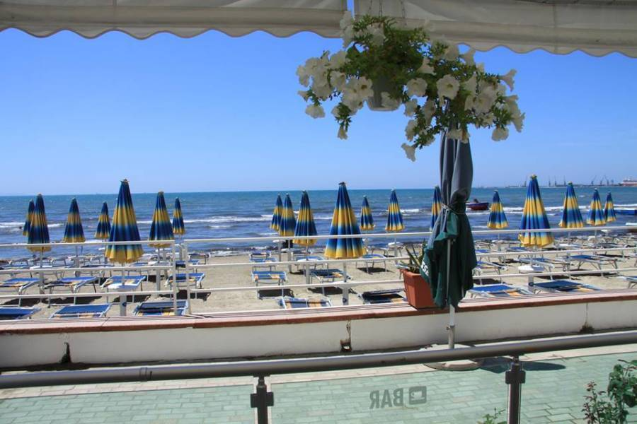 Vivas Hotel, Durres, Albania, Albania bed and breakfasts and hotels