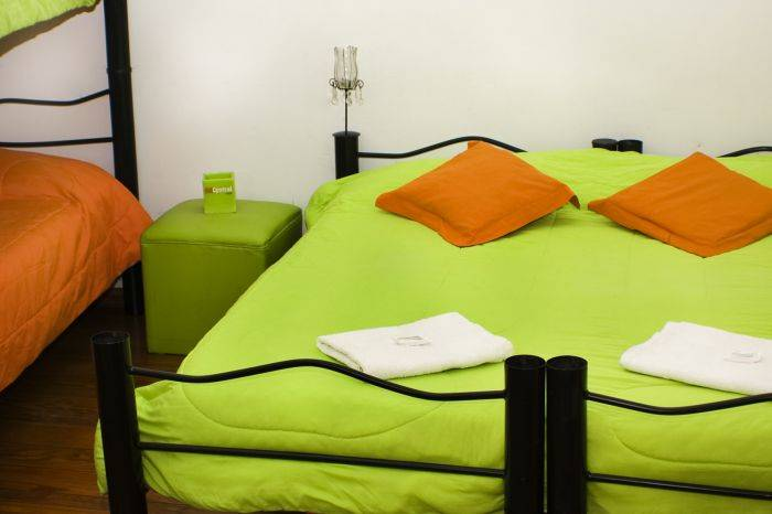 06 Central Hostel, Buenos Aires, Argentina, preferred site for booking accommodation in Buenos Aires