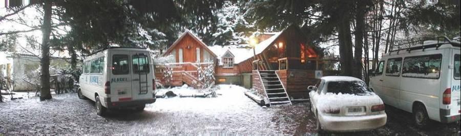 Alaska Hostel, San Carlos de Bariloche, Argentina, Argentina hostels and hotels