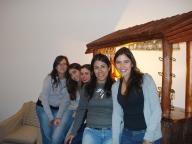 Anamundana Guest House, Rosario, Argentina, romantic hostels and destinations in Rosario
