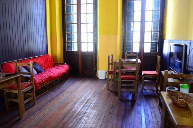Art Hostel 2, Rosario, Argentina, online secure confirmed reservations in Rosario