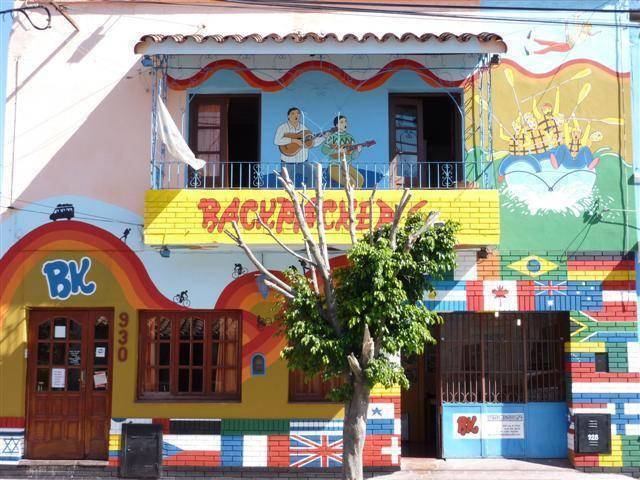 Backpacker's Hostel, Salta, Argentina, Argentina hostels and hotels