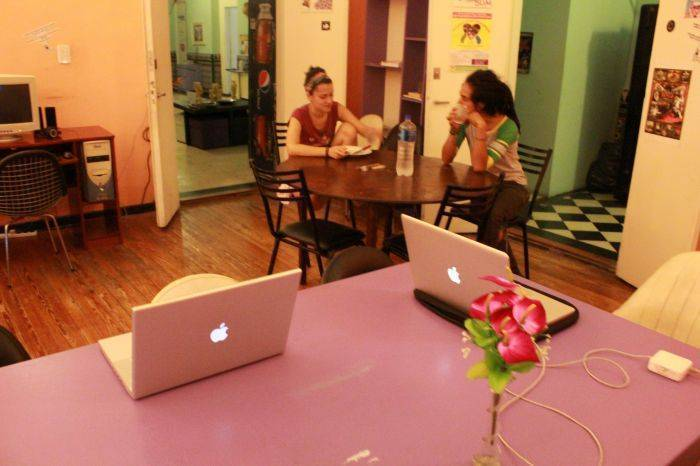 Baires Adventure Hostel, Buenos Aires, Argentina, top 10 places to visit and stay in hostels in Buenos Aires