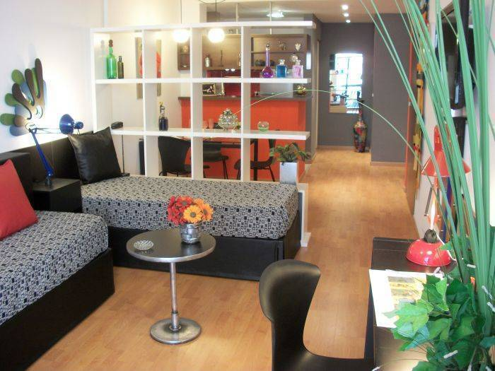 Baires Rent Apart, Buenos Aires, Argentina, newly opened hostels and backpackers accommodation in Buenos Aires