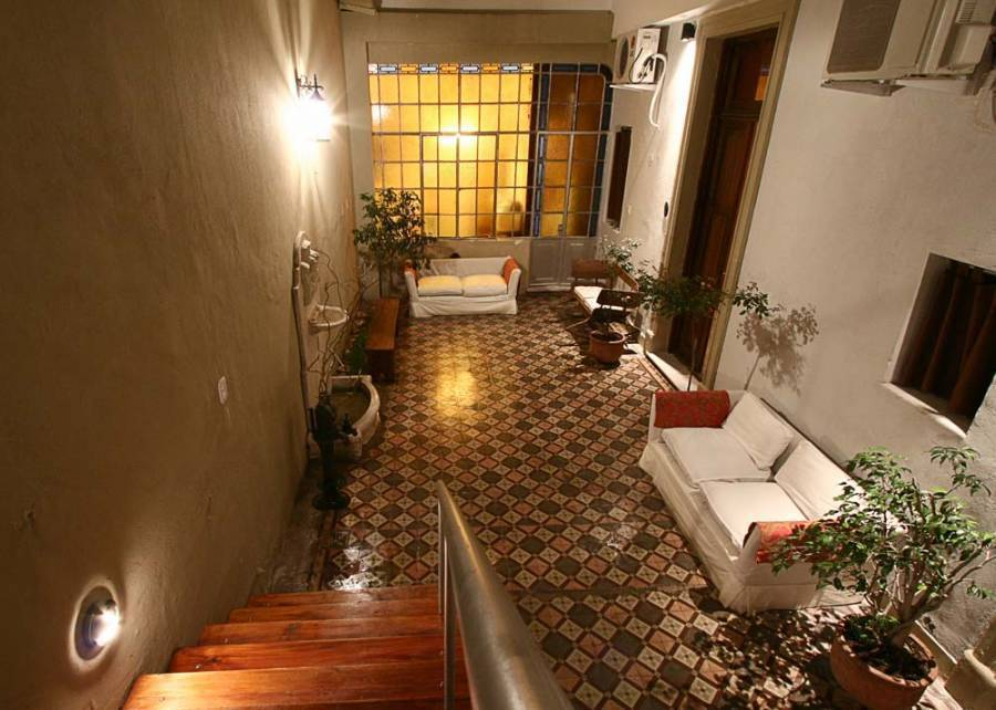 Baucis Boutique Hotel Palermo, Buenos Aires, Argentina, Argentina bed and breakfasts and hotels