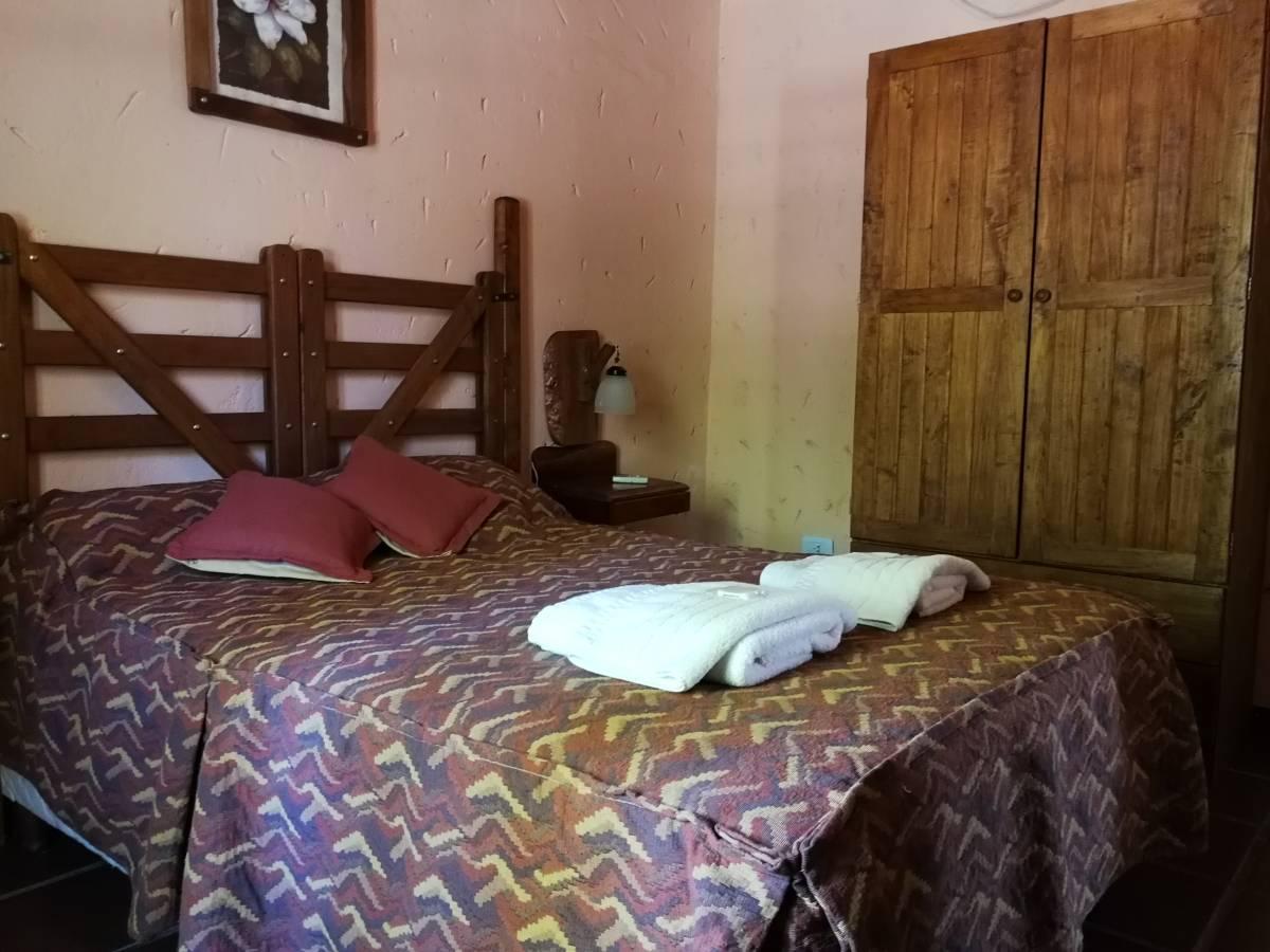 Cabanas Las Escondidas, San Rafael, Argentina, hostel reviews and price comparison in San Rafael