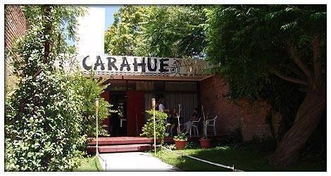 Carahue Hostel Adventure, Mendoza, Argentina, Argentina cazare și mic dejun și hoteluri