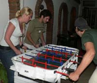 Centro Hostel, Cordoba, Argentina, low price guarantee when you book your hostel with HostelTraveler.com in Cordoba