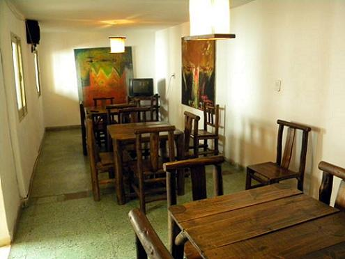 Club Hostel Jujuy Hostelling, San Salvador de Jujuy, Argentina, find things to do near me in San Salvador de Jujuy