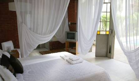 1551 Palermo Style Suites, top quality bed & breakfasts in Buenos Aires, Argentina 4 photos