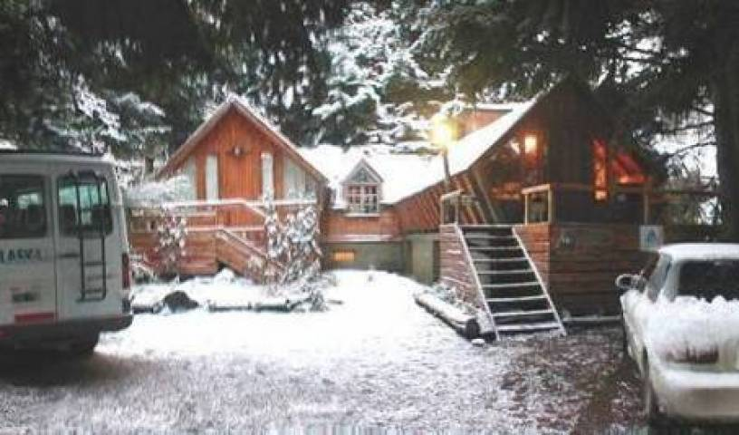 Alaska Hostel - Search available rooms and beds for hostel and hotel reservations in San Carlos de Bariloche 2 photos