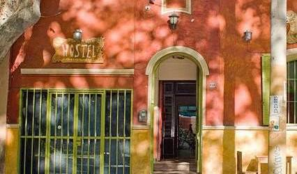 Casa Pueblo Hostel - Get cheap hostel rates and check availability in San Jose, backpacker hostel 6 photos
