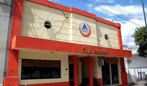 Club Hostel Jujuy Hostelling - Search available rooms and beds for hostel and hotel reservations in San Salvador de Jujuy, stay in a hostel and meet the real world, not a tourist brochure 8 photos