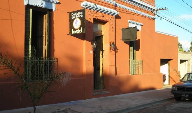 Delicias del Ibera - Get cheap hostel rates and check availability in Mercedes, youth hostel 6 photos