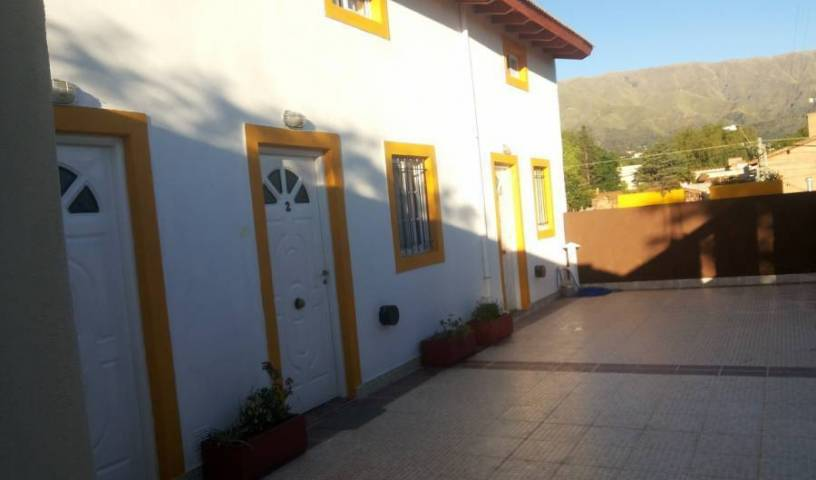 Departamentos Los Almendros - Search available rooms and beds for hostel and hotel reservations in Merlo, backpacker hostel 30 photos