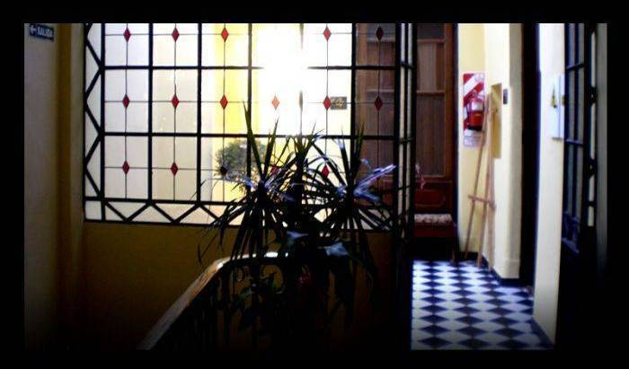Hostal Tercero Del Sur - Get cheap hostel rates and check availability in San Telmo 18 photos