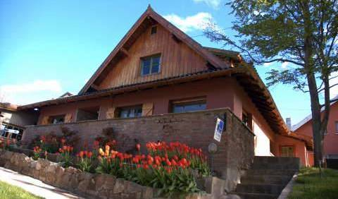 Hostel Achalay - Search available rooms and beds for hostel and hotel reservations in San Carlos de Bariloche 9 photos
