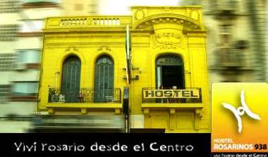 Hostel Rosarinos 938 -  Rosario, AR 7 photos