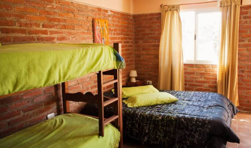 Hostel Tinktinkie - Get cheap hostel rates and check availability in Santa Rosa de Calamuchita, youth hostel 15 photos