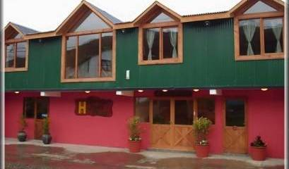 Hosteria Bella Vista - Get cheap hostel rates and check availability in Ushuaia 1 photo
