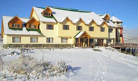 Hosteria Meulen - Get cheap hostel rates and check availability in El Calafate 28 photos