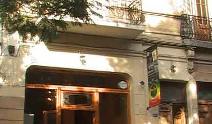 La Casona De Don Jaime - Search available rooms and beds for hostel and hotel reservations in Rosario 1 photo