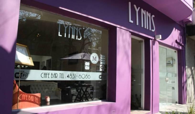 Lynns Hotel Boutique -  Buenos Aires 8 photos