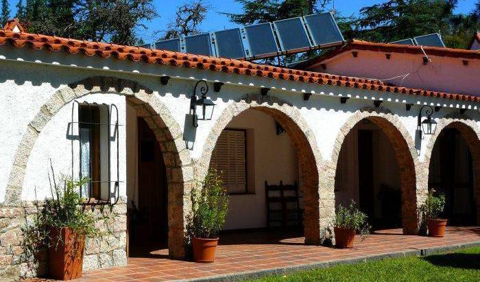 Posada El Potrerillo, big savings on hostels in destinations worldwide 19 photos