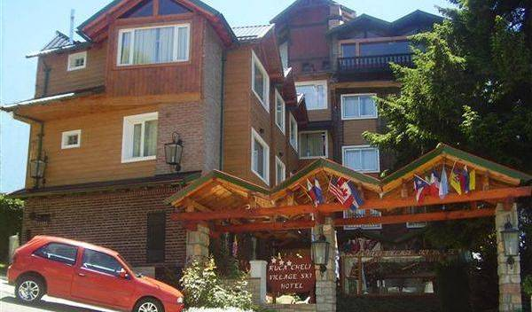 Ruca Cheli Village Ski Hotel - Search available rooms and beds for hostel and hotel reservations in San Carlos de Bariloche 16 photos