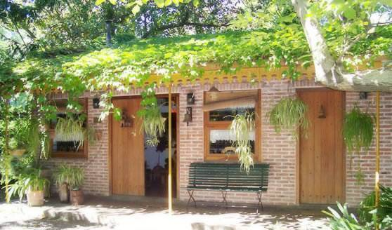 Teresita Bed And Breakfast -  Buenos Aires 7 photos