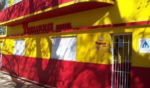 Tierrasoles Hostel - Get cheap hostel rates and check availability in San Rafael 15 photos