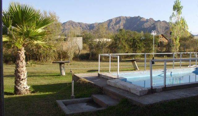 Valle Verde - Get cheap hostel rates and check availability in San Agustin de Valle Fertil 6 photos