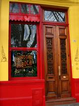 El Hostal De La Boca, Buenos Aires, Argentina, Argentina bed and breakfasts and hotels