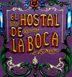 El Hostal De La Boca, Buenos Aires, Argentina, hostels near tours and celebrities homes in Buenos Aires