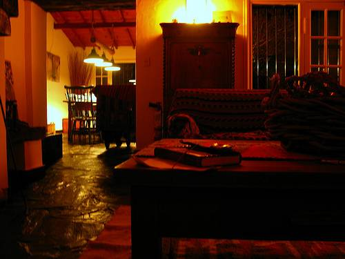 Estancia El Cencerro, Capilla del Senor, Argentina, Argentina bed and breakfasts and hotels