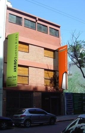 Hostel Arribo Buenos Aires, Buenos Aires, Argentina, Argentina hostels and hotels