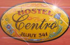 Hostel Centro, Cordoba, Argentina, Argentina bed and breakfasts and hotels